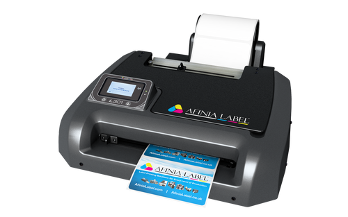 Afinia L301 Colour Inkjet Label Printer