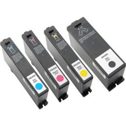 Primera LX900 Dye Ink Cartridge Multi-Pack - 53428