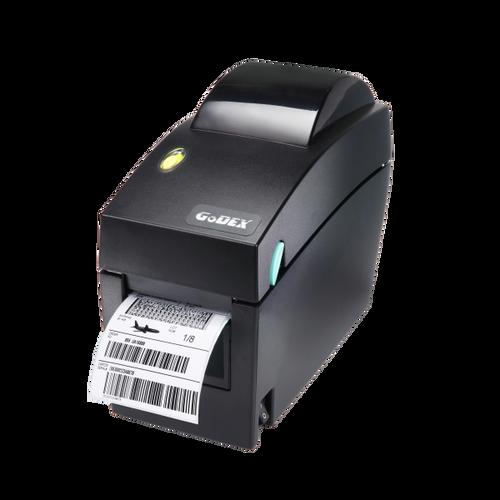 "DT200 2"" Direct Thermal Barcode Label Maker, 203 dpi, 7 ips (99650)"