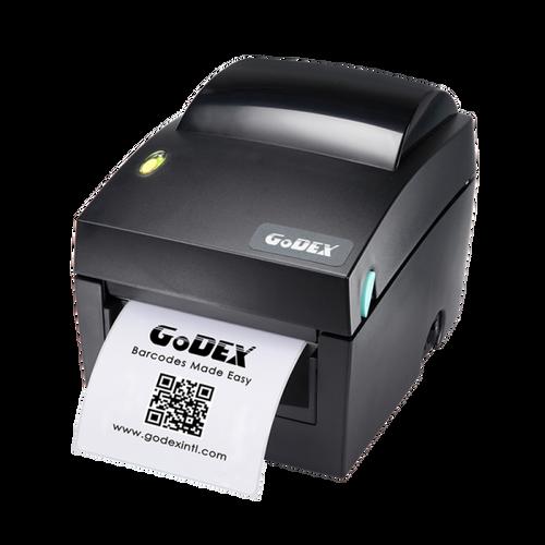 "Godex DT4x 4"" Direct Thermal Barcode Label Maker, 203 dpi, 7 ips"