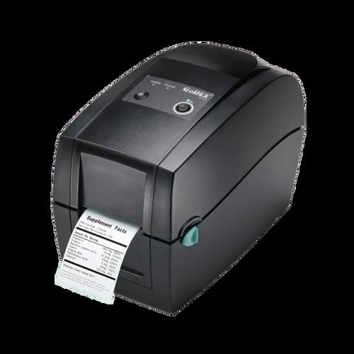 """DTT200 2"""" Thermal Transfer Barcode Label Maker, 203 dpi, 5 ips (99667)"""