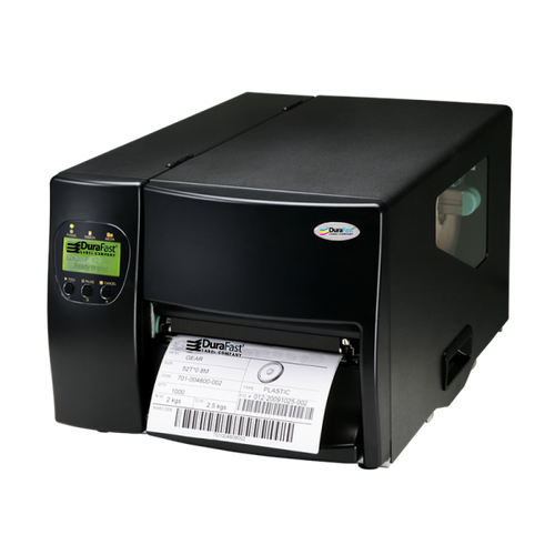 "ZTT6200 6"" Thermal Transfer Barcode Printer, 203 dpi, 6 ips (99803)"