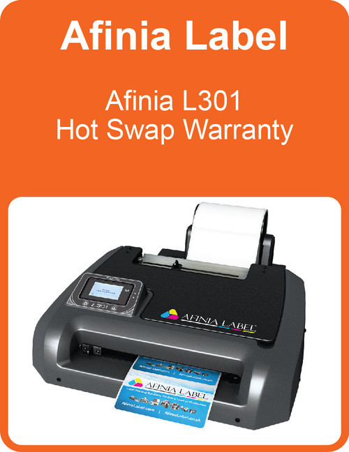 Afinia L301 Hot Swap Warranty (AL-32526)