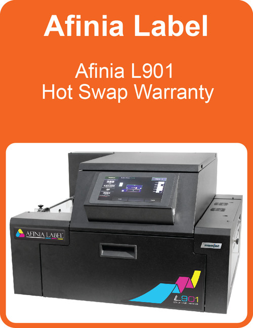 Afinia L901 Hot Swap Warranty (AL-32610)