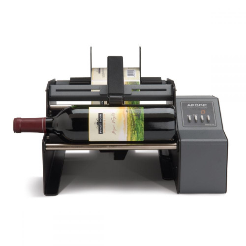 Primera AP362 Label Applicator for Bottles (Two Labels) 74292