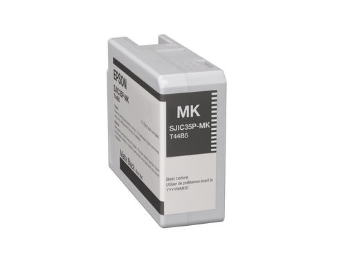 Epson C13T44B520 C6000/C6500 SJIC35P(MK) Black Matte Ink Cartridge