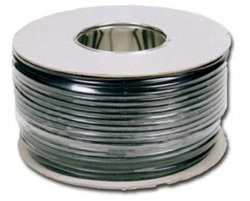 RG59 coaxial cable 100metre drum