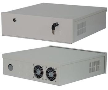 """DVR Lock Box 18"""" X 18"""" X 5"""""""