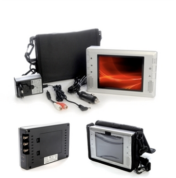 """Professional LCD Test Monitor 5.6"""""""