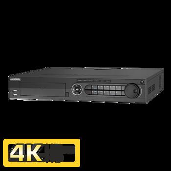 HIKVISION DS-7332HUHI-K4 2 channel Turbo 4.0 8MP TVI DVR