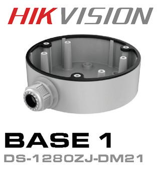 Base 1 - Deep Base Junction