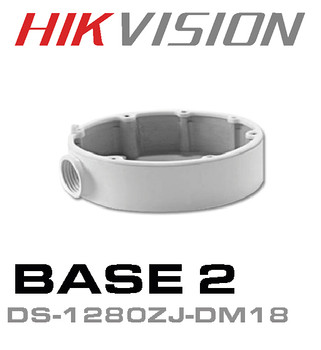 Base 2 - Deep Base Junction