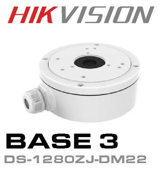 Base 3 - Deep Base Junction Box
