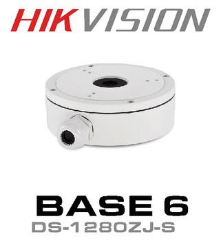 Base 6 - Deep Base Junction Box