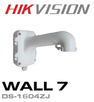Wall 7 - Right Angle Wall Bracket