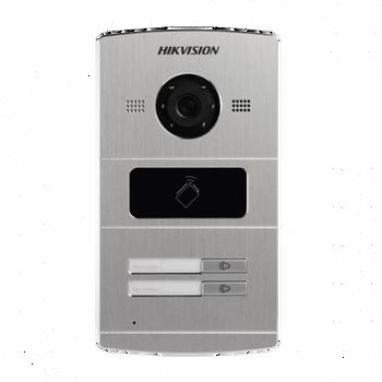 Hikvision Villa Door Station - 2 Button DS-KV8102-IM