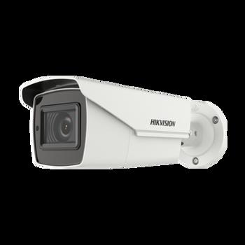 HIKVISION DS-2CE16H0T-IT3ZE 5MP motorized varifocal lens EXIR POC bullet camera