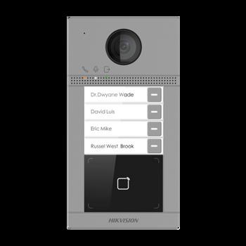 HIKVSION DS-KV8413-WME1(B) Hikvision video intercom villa door station