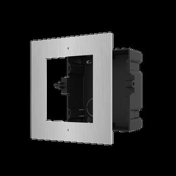 HIKVISION DS-KD-ACF1/S stainless steel flush mount bracket