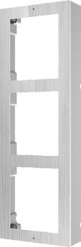 HIKVISION DS-KD-ACW3/S stainless steel 3 way wall mounting bracket