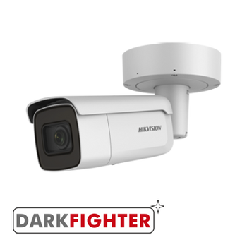 HIKVISION DS-2CD5A46G0-IZS (2.8 - 12MM) 4MP motorized varifocal camera