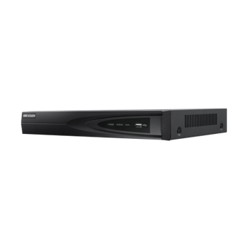 HIKVISION DS-7604NI-K1/4P 4 Channel NVR