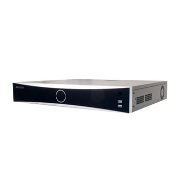 HIKVISION IDS-7732NXI-I4/16P/16S(B) 32 Channel DeepinMind NVR with 16x PoE port built in
