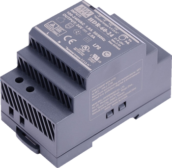 HIKVISION Power Adapter DS-KAW60-2N for use with DS-KAD706