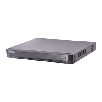 HIKVISION IDS-7204HUHI-K1/4S(B) 4 channel AcuSense TVI Turbo 5.0 5MP DVR