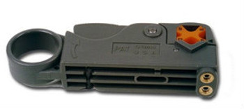 BNC cable stripper