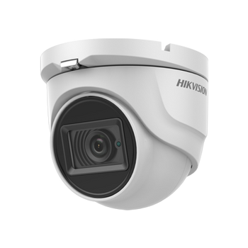 HIKVISION DS-2CE76U1T-ITMF 8MP fixed lens eyeball camera