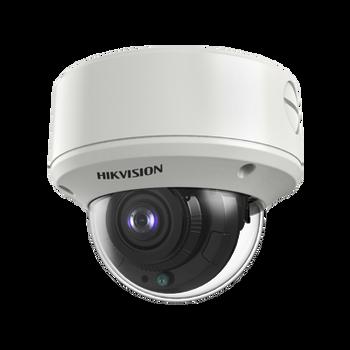 HIKVISION DS-2CE59U1T-AVPIT3ZF 8MP motorized varifocal lens dome camera
