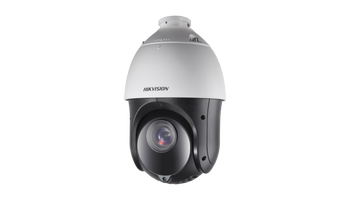 HIKVISION DS-2AE4215TI-D(E) 2MP IR PTZ with 15X zoom comes with DS-1618ZJ wall mount bracket