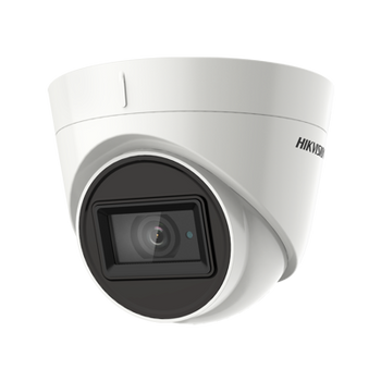 HIKVISION DS-2CE78H0T-IT3F(C) 5MP fixed lens turret camera