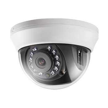 HIKVISION DS-2CE56D0T-IRMMF 2MP fixed lens indoor IR dome camera