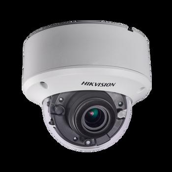 HIKVISION DS-2CE56D8T-VPIT3ZE 2MP motorized varifocal lens ultra low light PoC EXIR dome camera