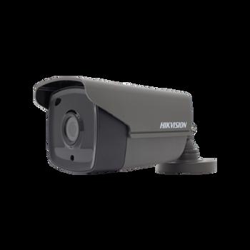 HIKVISION DS-2CE16H0T-IT3E/GREY 5MP fixed lens EXIR POC bullet camera