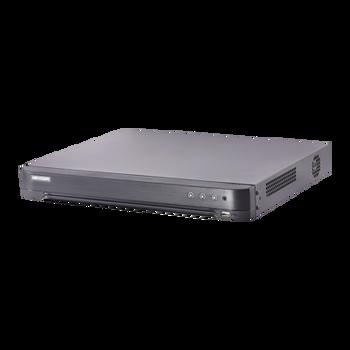 HIKVISION DS-7216HUHI-K2/P 16 channel TVI Turbo 4.0 PoC 5MP DVR