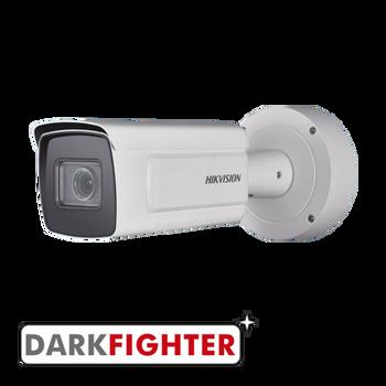 HIKVISION DS-2CD7A26G0/P-IZS (2.8 - 32MM) 2MP motorized varifocal Licence Plate Recognition camera