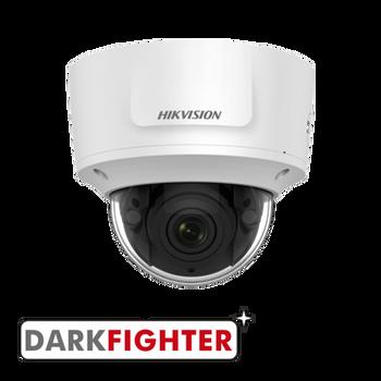 HIKVISION DS-2CD2745FWD-IZS 4MP Varifocal Dome Network Camera