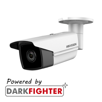 HIKVISION 4MP Fixed Bullet Network Camera