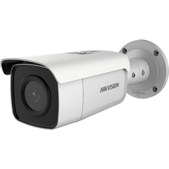 HIKVISION DS-2CD2T65G1-I8(2.8MM) 6MP ultra low light Fixed Bullet Network Camera
