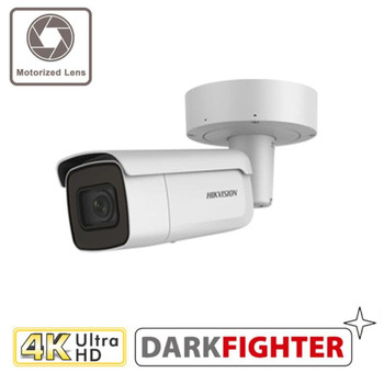 HIKVISION DS-2CD2685G0-IZS 8MP external bullet camera