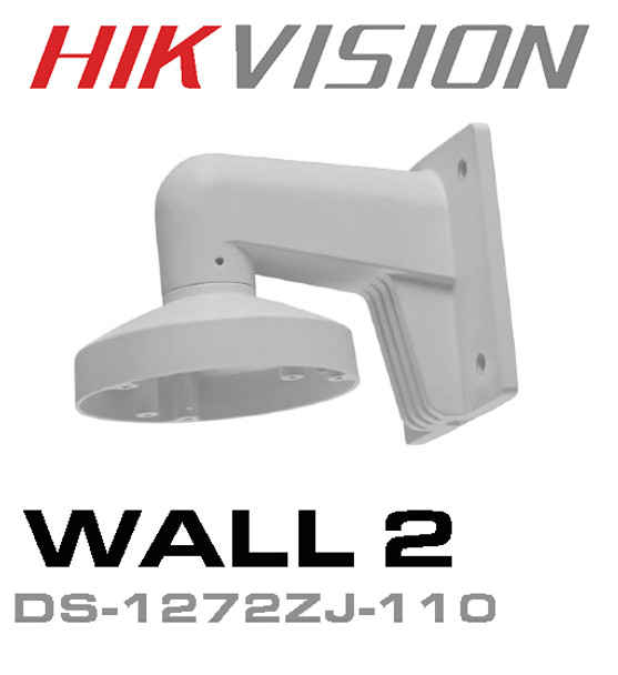 Wall 2 - Right Angle Wall Bracket