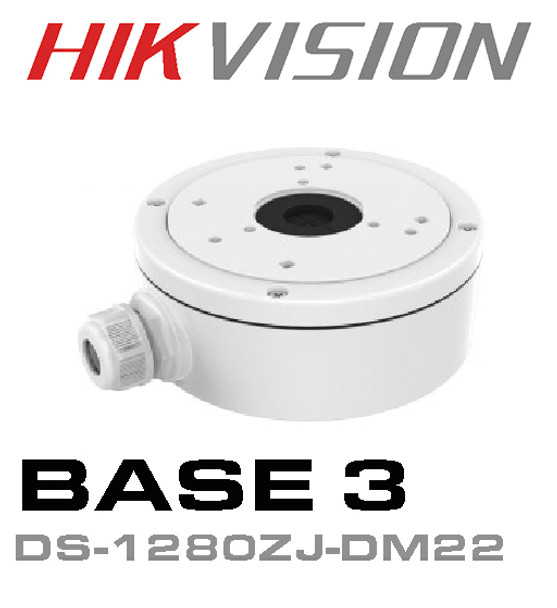 Base 3 - Deep Base Junction Box