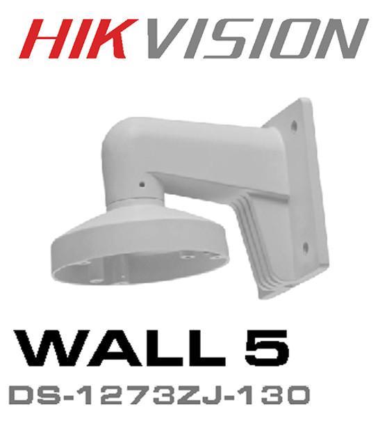 Wall 5 - Right Angle Wall Bracket