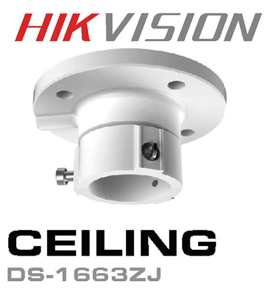 Ceiling Mount PTZ