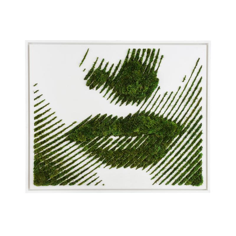 Square Lips & Nose (2017) - 2Alas + Paloma Teppa Collaboration