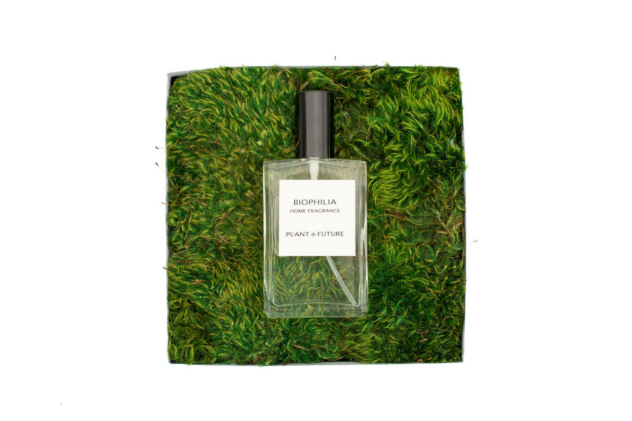 Biophilia Home Fragrance
