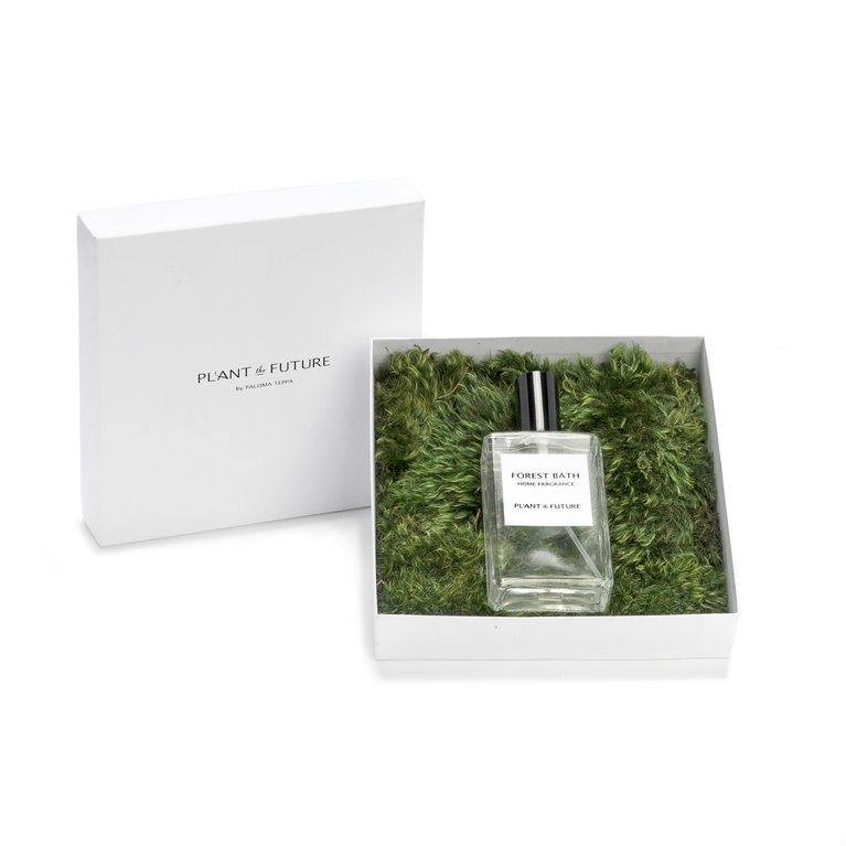 Forest scented home fragrance